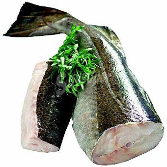 Bacalao noruego Skrei peso aproximado pieza 2 kg