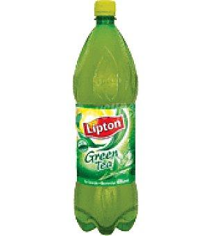 Lipton Bebida refrescante de té verde Botella de 1L