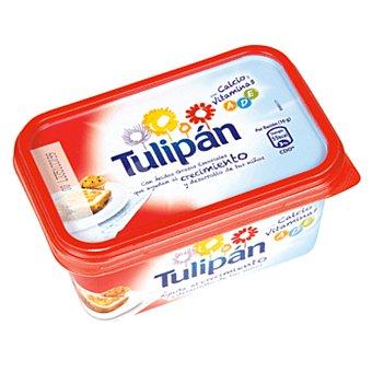 Tulipán Margarina sin sal Tarrina 500 g