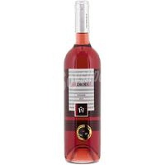 Inurrieta Vino Rosado Joven Navarra Botella 75 cl