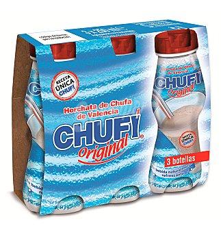 CHUFI Original Horchata 3X 250 ML