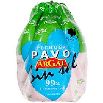 Argal Pechuga de pavo sin sal añadida 1,0 kg