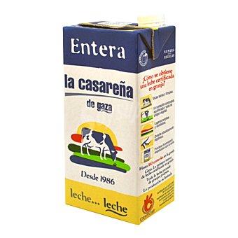La Casareña Leche uht entera 1 l
