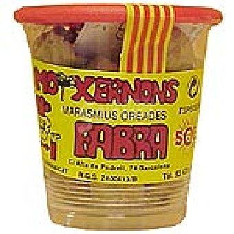 FABRA Moixernons setas secas Envase 6 g