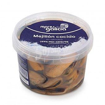 MEJILLÓN FRESCO Cocido en salmuera 300 G 300 gr