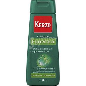 Kerzo Champú fuerza Frasco 250 ml