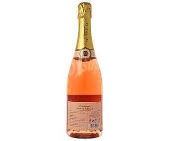 Veuve Emile Champagne brut rosé Botella de 75 centilitros