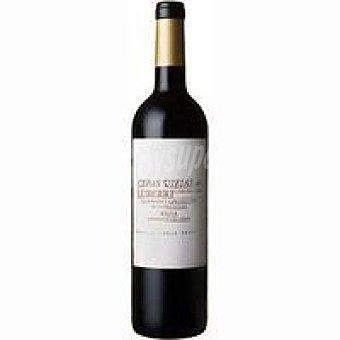 Luberri Vino Tinto Reserva Rioja Botella 75 cl