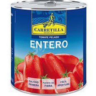 Carretilla Tomate entero pelado Lata 780 g