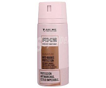 Axe Desodorante en spray para hombre 150 mililitros