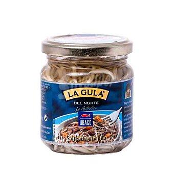 Ubago Gulas al ajillo picante Tarro 250 g