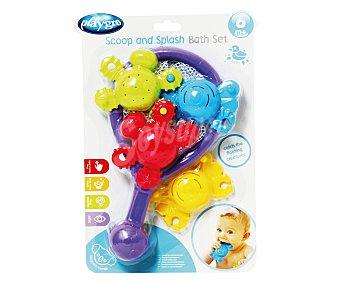 Playgro Pack de pesca para bebé 1 unidad