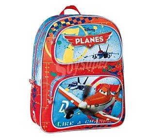 PLANES Mochila Inf. Planes