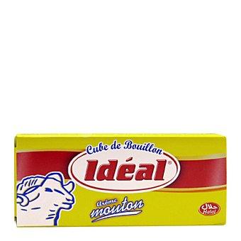 Ideal Caldo de cordero Halal 8 ud