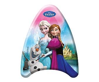 Disney Tabla de kick board recubierta de PVC de 42 centímetros y con imágenes de la princesa Sofía de la película Frozen 1 unidad