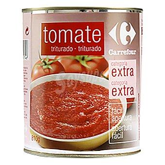 Carrefour Tomate triturado 800 g