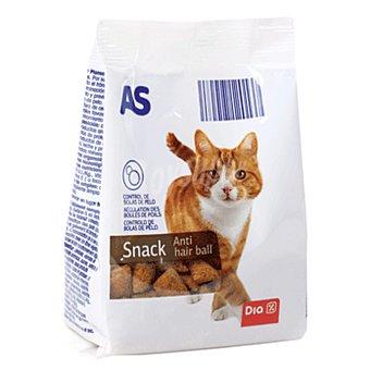 AS Snack para gatos control bolas de pelo bolsa 60 gr Bolsa 60 gr