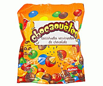 Auchan Chocaouetes Paquete 300 Gramos