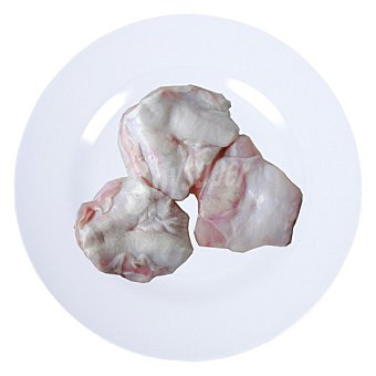 Merluza cocochas 100 gramos