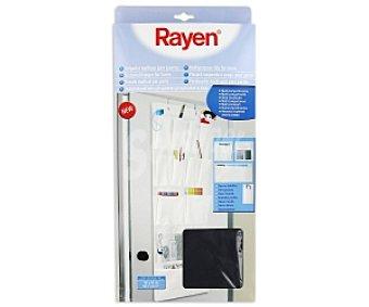 Rayen Colgador multiusos para puertas 1 Unidad