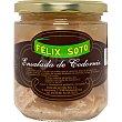 Ensalada de codorniz Frasco 350 g Felix Soto