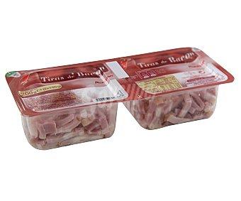 Gourmet Tiras de Bacon 2 x 100 g
