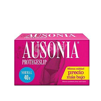 Ausonia Protector normal Caja 40 unid