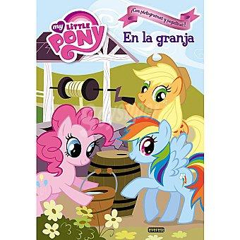 My little Pony En 3-6 años La granja 1 unidad
