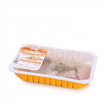Coren Pechuga de Pollo Marinada Fileteada 400 g aprox Bandeja de 400.0 g. aprox