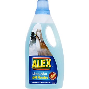 Alex Limpiador ph neutro 1500 ml