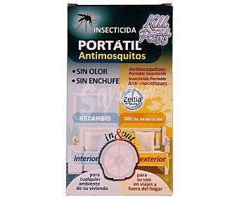 Kill-Paff Insecticida portátil 1 unid
