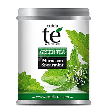 Cuida Té Té verde moruno Cuida Té sin gluten 100 g