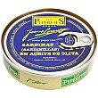 Sardinilla en aceite de oliva de 5/7 piezas Lata 90 g neto escurrido Los peperetes