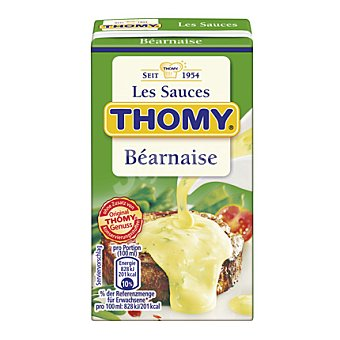 Bearnaise Salsa brick 250 ml