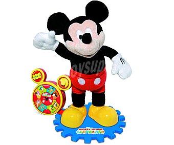 IMC Muñeco de Tela Mickey Cuenta Cuentos y Canta Canciones 1 Unidad