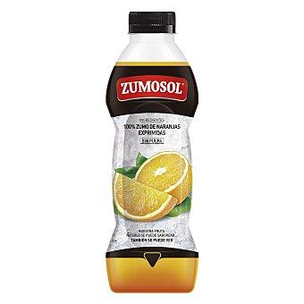 Pascual Zumo de naranja sin pulpa Botella 75 cl