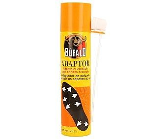 Bufalo Spray Adaptador de Calzado 75 Mililitros