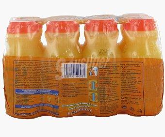 Sunny Delight Refresco Sunny delight Florida Pack de 8 botellas de 200 ml
