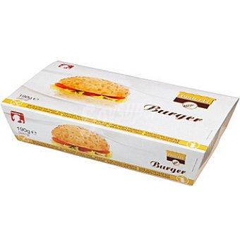 Proceli pan de hamburguesas sin gluten Bandeja 190 g