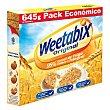 Cereales de trigo 645 g Weetabix