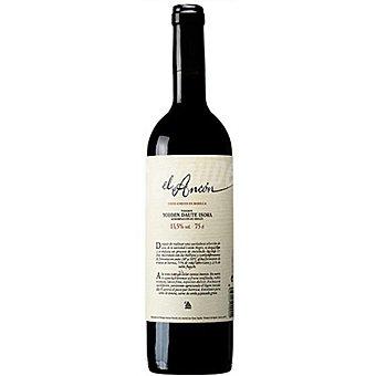 EL ANCON Vino tinto barrica D.O. Ycoden Daute Isora Botella 75 cl