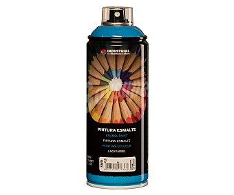 Montana colors Spray ral acrílico 400ml color azul, COLORS.