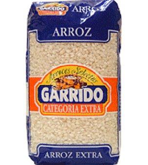 Garrido Arroz extra 1 kg