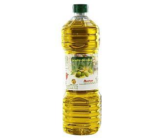 Auchan Aceite de oliva intenso Botella de 1 l