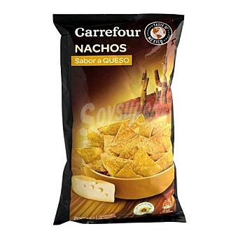 Carrefour Nachos sabor a queso 200 g