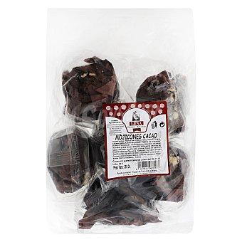 LUNA Mojicones cacao 360 g