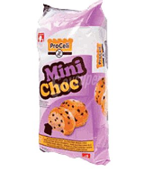Proceli Mini choc 6 unidades 240 g.