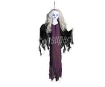 Llopis Accesorio de decoración Halloween Muñeca Colgante Susto de 90 centímetros 1 unidad