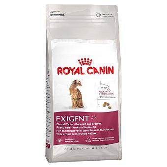ROYAL CANIN EXIGENT Aromatic Attraction alimento completo para gatos de apetito exigente bolsa 2 kg Bolsa 2 kg