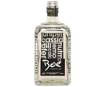 Boë Ginebra escocesa Botella de 70 cl